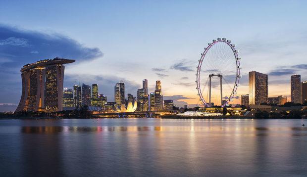 Singapore SM1 scholarship