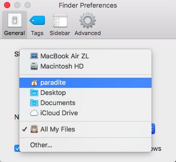 How to Reduce macOS Finder Memory Usage - Paradite