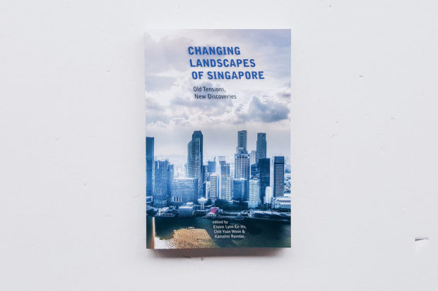 Module textbook - Changing Landscapes of Singapore Old Tensions New Discoveries