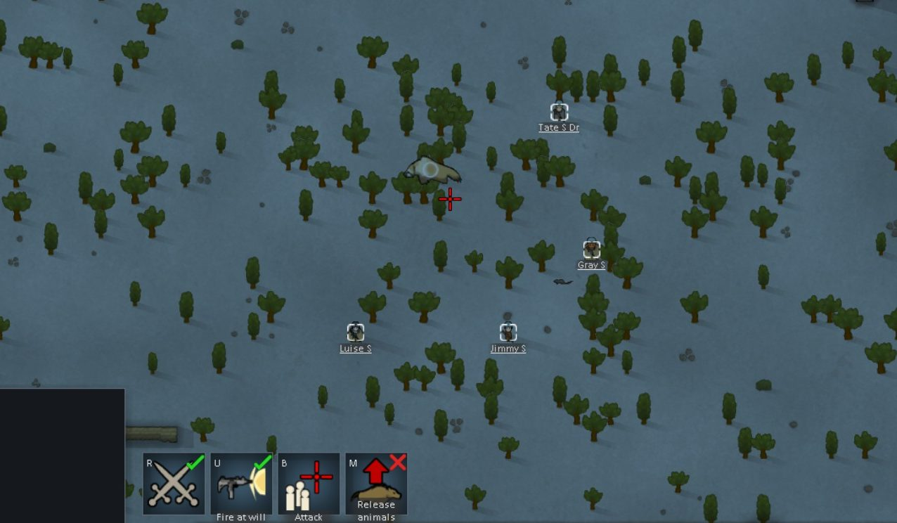 RimWorld Hunting Tips For More Efficient Hunting - Paradite