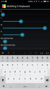 Confusing settings for Multiling O keyboard appearance