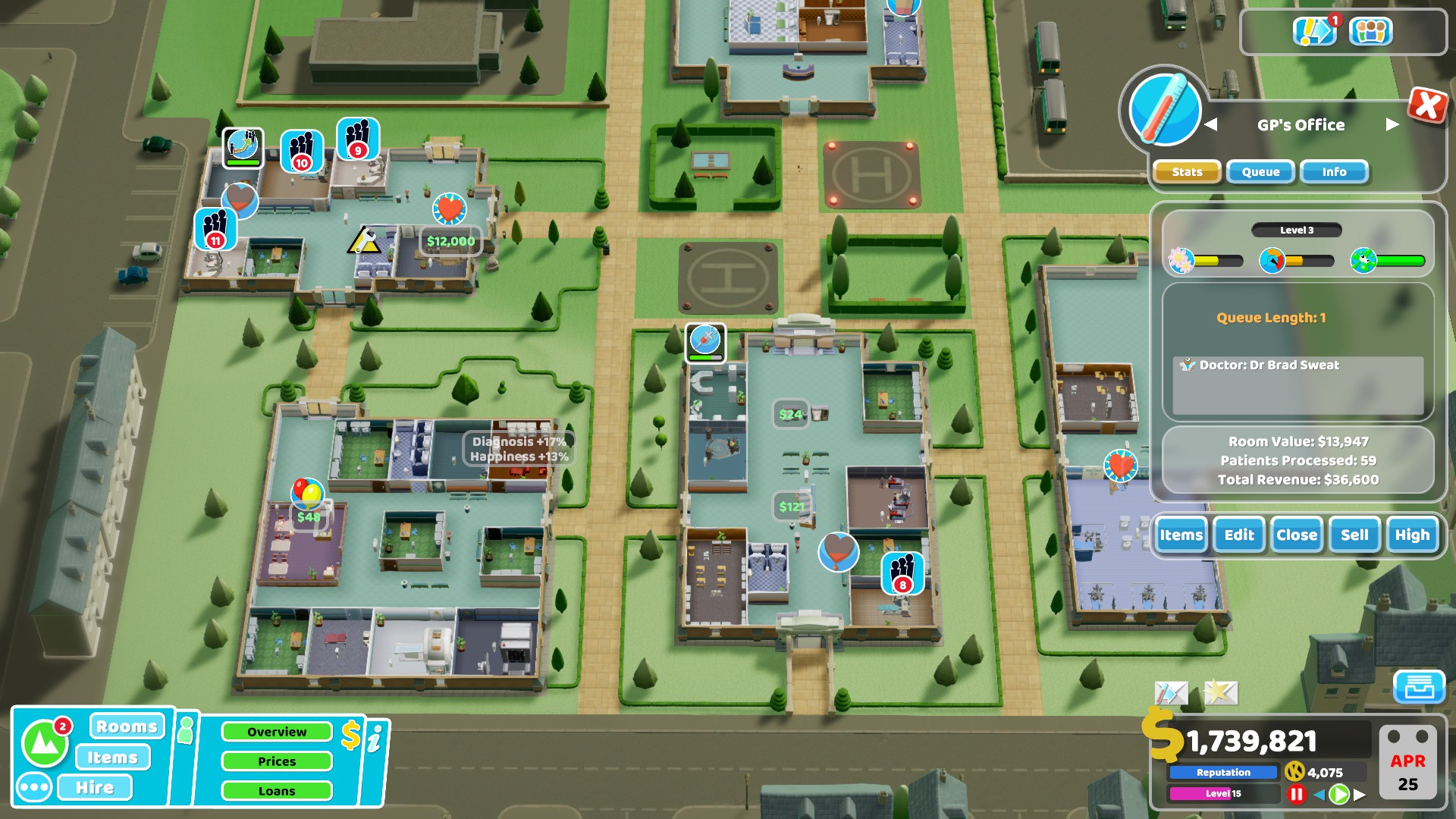 two point hospital tips for gp u0026 39 s office queue problem
